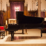 Steinway & Sons Model D Concert Grand
