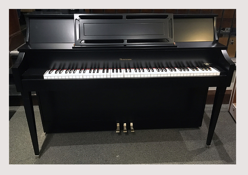 Heintzman Acadian upright