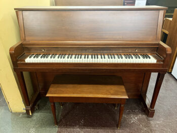 1964 Everett Upright Piano