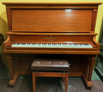 1923 Heintzman Upright Model B