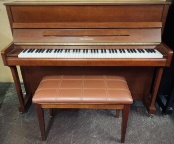 Nordheimer Upright Model NU-12T