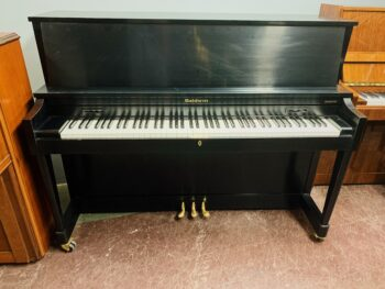 2000 Baldwin Hamilton Upright in Satin Ebony