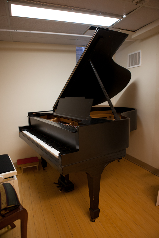 Paul Hahn Piano Studio