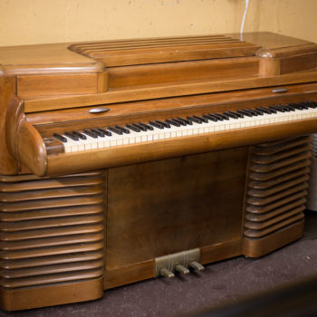 1931 Storytone & Clark Upright Piano