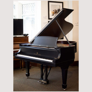 "1916 Steinway Grand ""Stretch"" Model A"